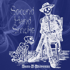 Second Hand Smoke mp3 Album by Sons-N-Britches