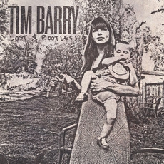 Lost & Rootless mp3 Album by Tim Barry