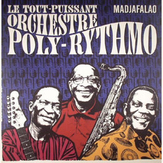 Madjafalao mp3 Album by T.P. Orchestre Poly-Rythmo