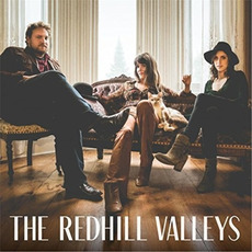 The Redhill Valleys mp3 Album by The Redhill Valleys