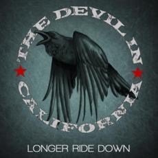 Longer Ride Down mp3 Album by The Devil In California