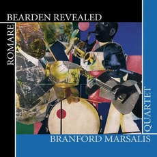 Romare Bearden Revealed mp3 Album by The Branford Marsalis Quartet