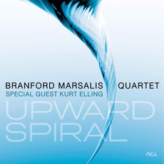 Upward Spiral mp3 Album by The Branford Marsalis Quartet