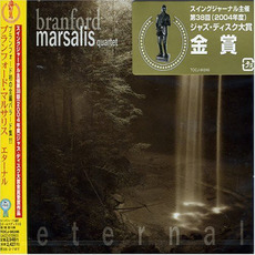 Eternal (Japanese Edition) mp3 Album by The Branford Marsalis Quartet