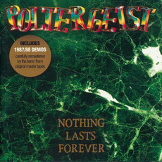 Nothing Lasts Forever (Deluxe Edition) mp3 Album by Poltergeist