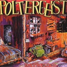 Depression (Japanese Edition) mp3 Album by Poltergeist