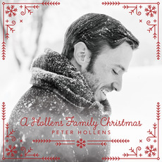 A Hollens Family Christmas mp3 Album by Peter Hollens