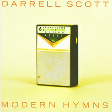 Modern Hymns mp3 Album by Darrell Scott