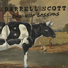 Couchville Sessions mp3 Album by Darrell Scott