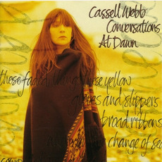 Conversations at Dawn mp3 Album by Cassell Webb