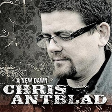 A New Dawn mp3 Album by Chris Antblad