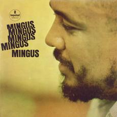 Mingus Mingus Mingus Mingus Mingus (Re-Issue) mp3 Album by Charles Mingus