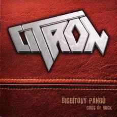 Bigbítový Pánbů mp3 Album by Citron