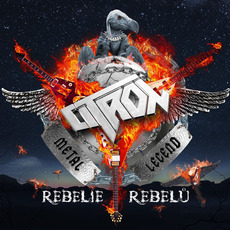 Rebelie rebelů mp3 Album by Citron