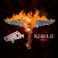 Rebelie Vol. I mp3 Album by Citron