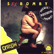 Sex Bomby mp3 Album by Citron