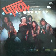 Full of Energy mp3 Album by Citron