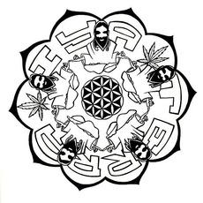 Full Circle mp3 Album by Iya Terra
