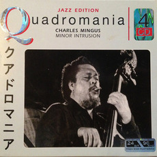 Minor Intrusion (Japanese Edition) mp3 Artist Compilation by Charles Mingus