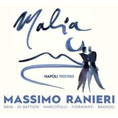 MALIA: Napoli 1950-1960 mp3 Album by Massimo Ranieri