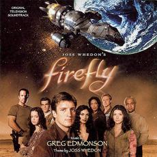Firefly mp3 Soundtrack by Greg Edmonson