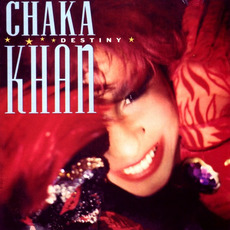 Destiny mp3 Album by Chaka Khan