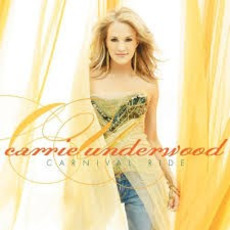 Carnival Ride (Wal-Mart Holiday Edition) by Carrie Underwood