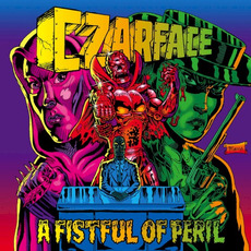 A Fistful of Peril mp3 Album by CZARFACE