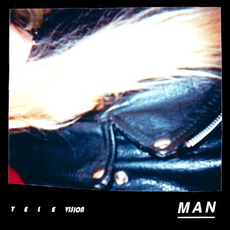 Television Man mp3 Album by Naomi Punk