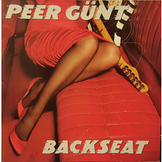 Backseat mp3 Album by Peer Günt