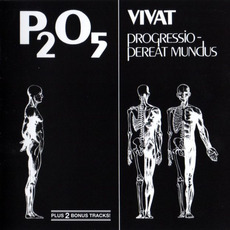 Vivat Progressio - Pereat Mundus (Remastered) mp3 Album by P₂O₅