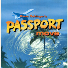 Move mp3 Album by Passport
