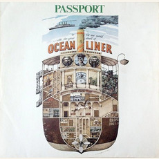 Oceanliner mp3 Album by Passport