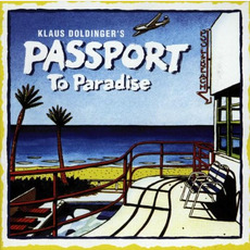 Passport to Paradise mp3 Album by Passport