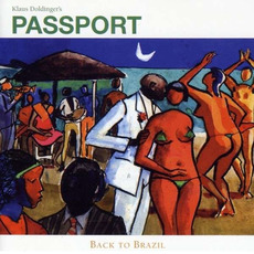 Back to Brazil mp3 Album by Passport