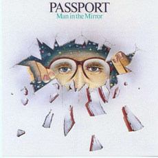 Man in the Mirror mp3 Album by Passport