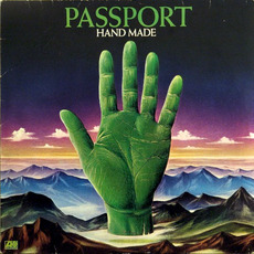 Hand Made mp3 Album by Passport