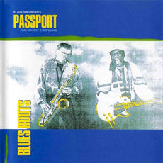 Blues Roots mp3 Album by Passport