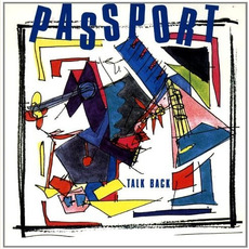 Talk Back mp3 Album by Passport