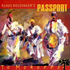 Passport to Morocco mp3 Album by Passport