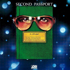 Second Passport mp3 Album by Passport