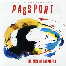 Balance of Happiness mp3 Album by Passport