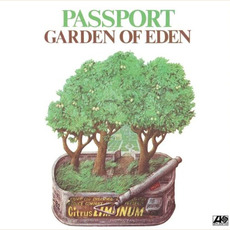 Garden of Eden mp3 Album by Passport
