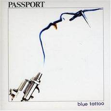 Blue Tattoo mp3 Album by Passport