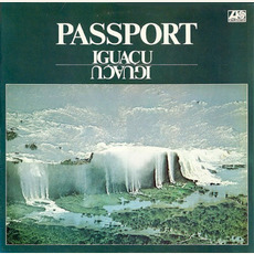 Iguaçu mp3 Album by Passport
