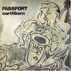 Earthborn mp3 Album by Passport