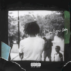 4 Your Eyez Only mp3 Album by J. Cole