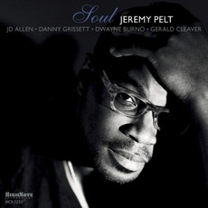 Soul mp3 Album by Jeremy Pelt