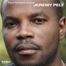 Face Forward, Jeremy mp3 Album by Jeremy Pelt