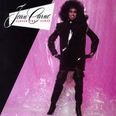 Closer Than Close (Remastered) mp3 Album by Jean Carne